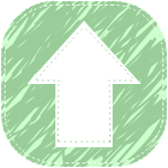 cuadrado verde