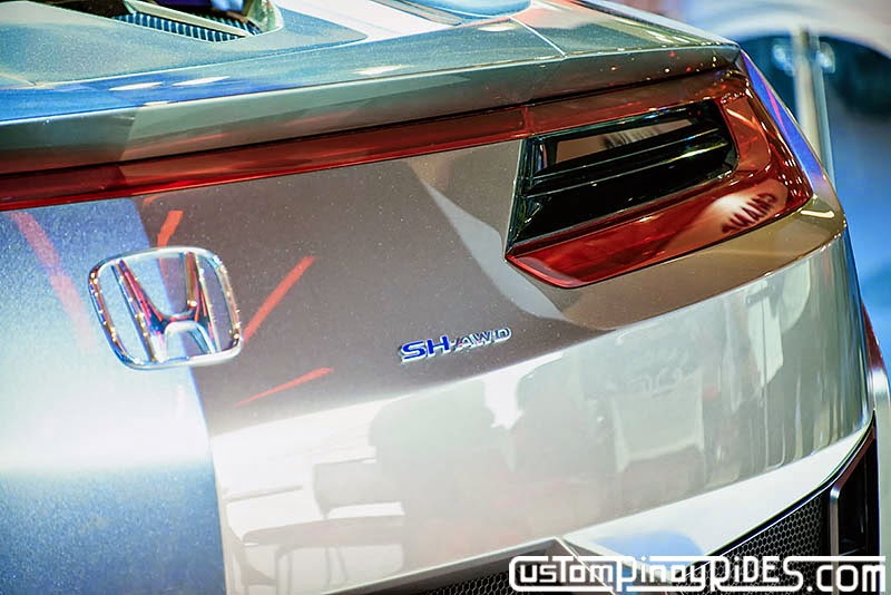Honda NSX Concept Custom Pinoy Rides Car Photography Manila Philippines Philip Aragones pic6