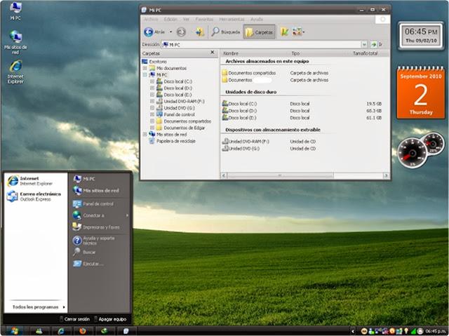 Windows XP PRO SP3 By Wi Black Corp [Actualizado Noviembre 2013] [ISO] [Español] 2013-12-07_00h43_47