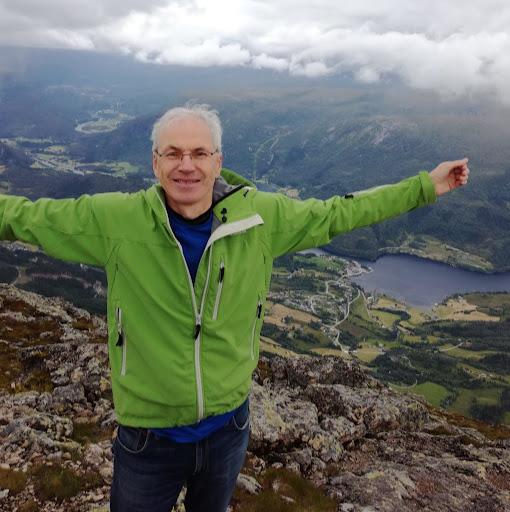 Jan Skilbrei
