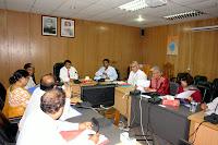 4th Excom Meeting of ICAAP 12 – 04 May 2014, Dhaka