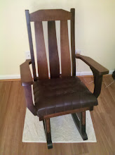 Savoy Rocking Chair