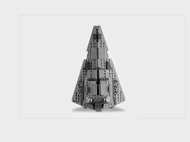 8099 レゴ インペリアル・スターデストロイヤー(スターウォーズ)