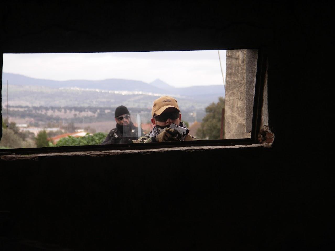 """Fotos de la partida """"Y vinieron de Oriente"""". 13-01-13 PICT0161"""