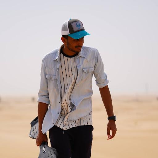 Mohammed Roshan Photo 8