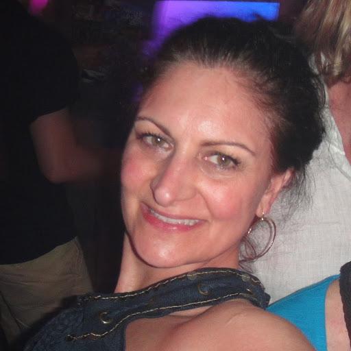 Mary Mohr