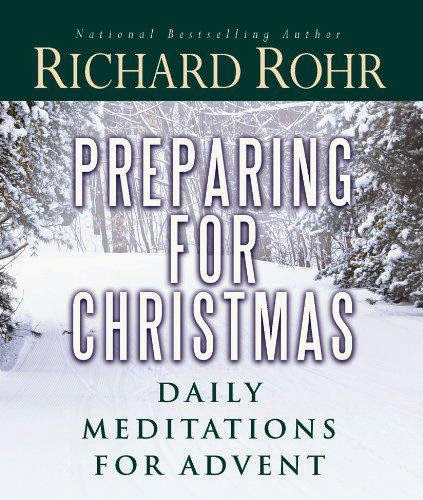 Promotionpreparing For Christmas Daily Meditations For Advent