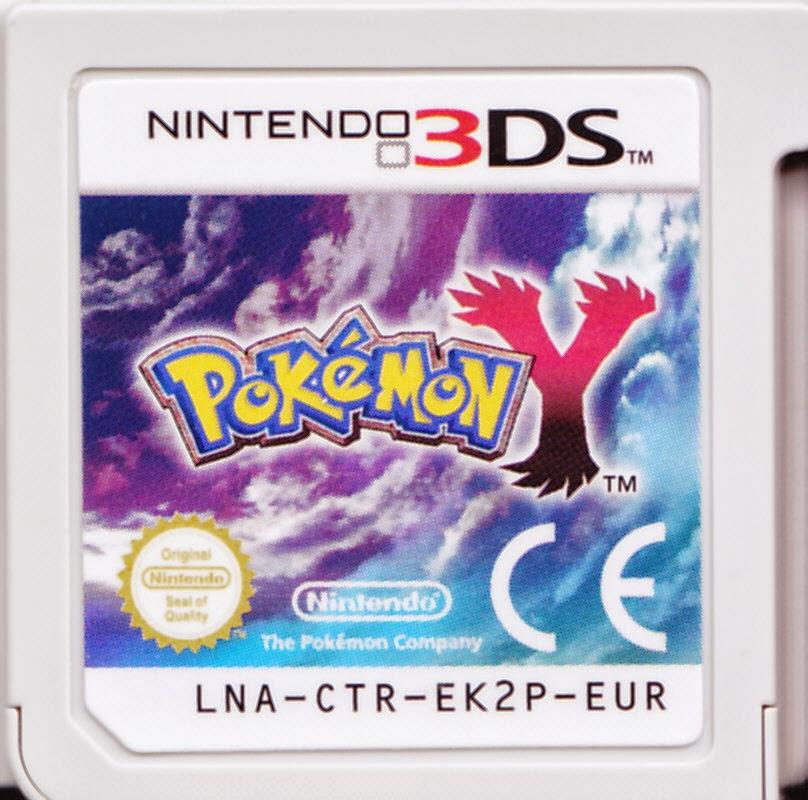 Pokémon X und Y ist da?!  IMG