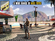 Gangstar Rio: City of Saints Screenshots 01