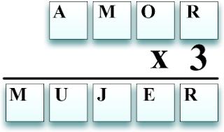 Criptoaritmética, Alfamética, Alfamético, Criptoproducto, Criptomultiplicación