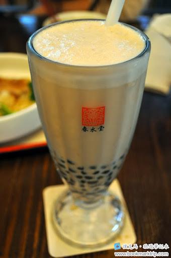 春水堂人文茶館(中港店)珍珠奶茶