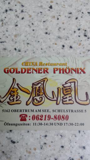 China-Restaurant Goldener Phoenix, Schulstraße 5, 5162 Obertrum am See, Österreich, Japanisches Restaurant, state Salzburg