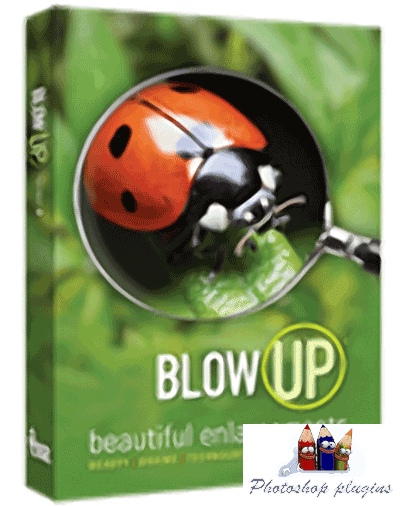 Alien Skin Blow Up v3.0.0.672 Ảnh 02
