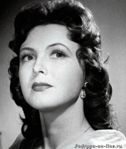Вия Артмане. 12 самых красивых и сексуальных актрис 20 века.