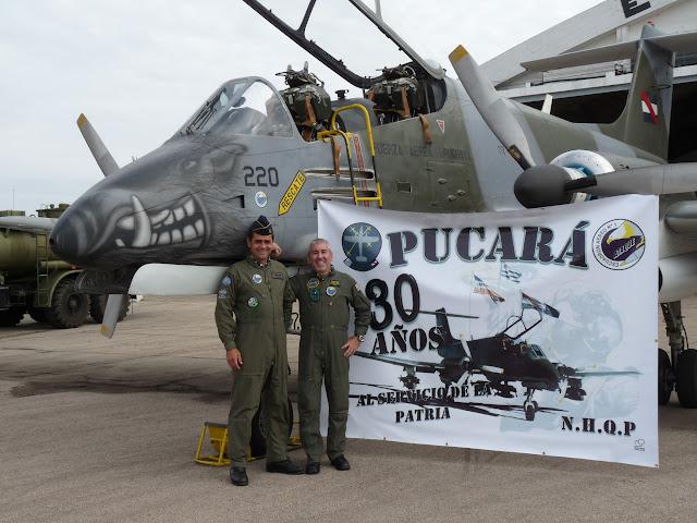 FUERZA AÉREA DE URUGUAY (FAU) P1080792