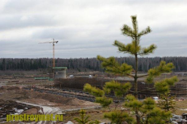 башенный кран, цементный завод, http://prostroymat.ru