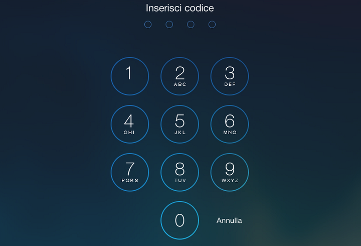 Come togliere il codice di blocco e sblocco su iPhone e iPad