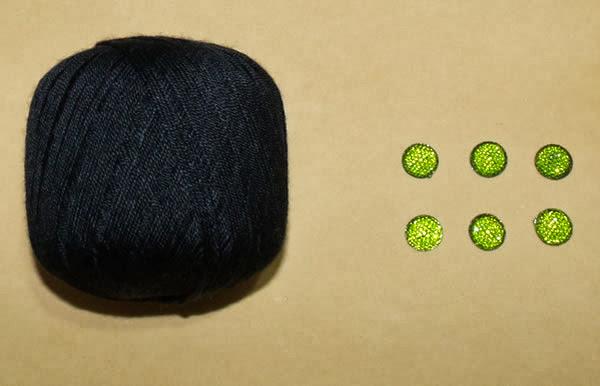 Lã e pedras