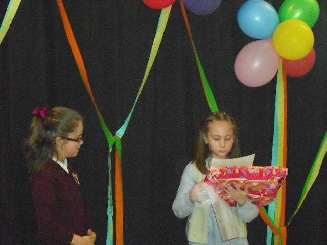 Iren gana el 2º premio del concurso literario 2.012