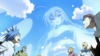 Medaka Box First Impressions Screenshot 2
