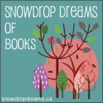Snowdrop Dreams of Books