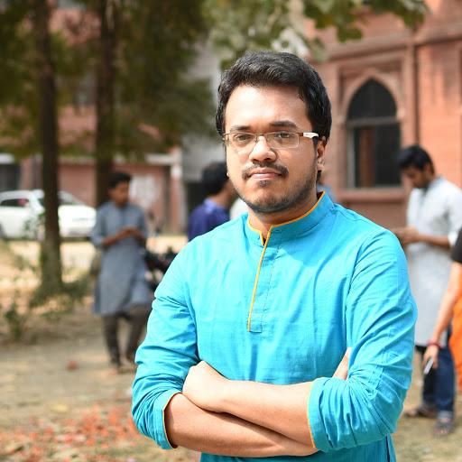 Mashuk Rahman Photo 12