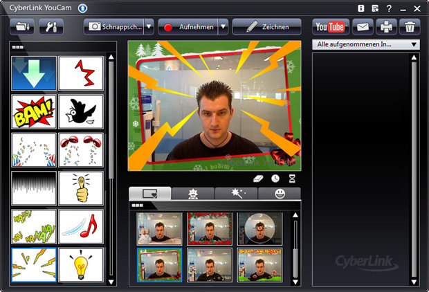 Youcam 5 for windows 7 32 bit
