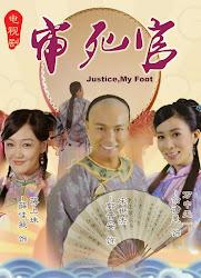 Justice My Foot TVB - Tân Trạng Sư Tống Thế Kiệt