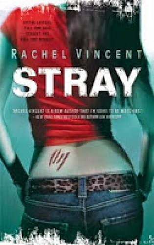 Review Stray By Rachel Vincent