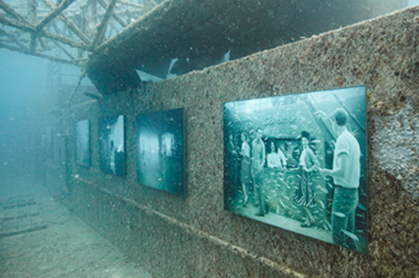 Awesome Underwater Art Gallery By Andreas Franke 3