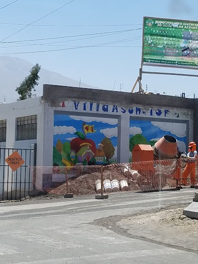 Colegio Villa Asuncion De Alto Selva Alegre, Arequipa, Peru