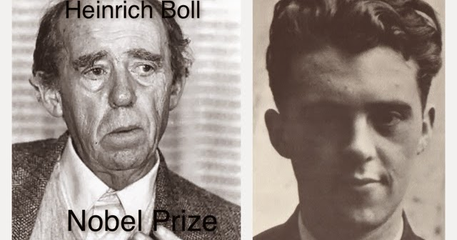 action will be taken by heinrich boll Who we are heinrich böll open debate, and the valuation of art and culture as independent spheres of thought and action ©2018 heinrich boell foundation.