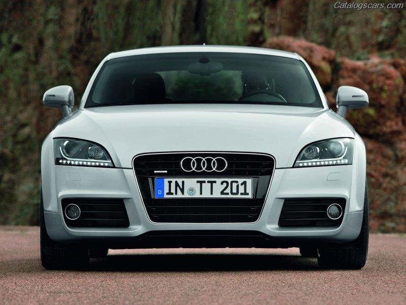 صور سيارة اودى تى تى كوبيه 2012 - اجمل خلفيات صور عربية اودى تى تى كوبيه 2012 - Audi TT Coupe Photos Audi-TT_Coupe_2011_11.jpg