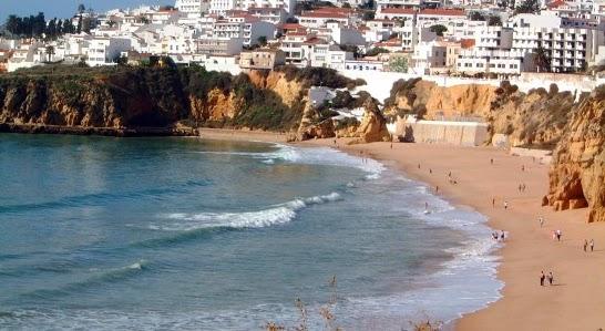 Praia do Peneco, Albufeira