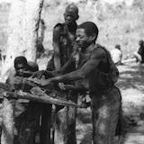 Mozambique Brickmaking Photos 1980 to 1986