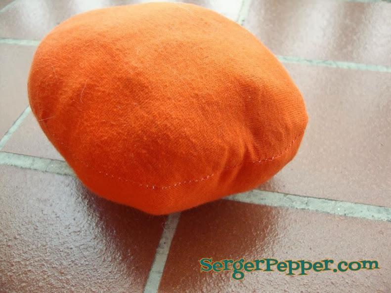 SergerPepper - Jack O'PinMe Pin Sharpenere LumpyBumpy