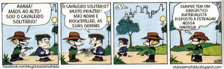 Clube da Mafalda: Tirinha 570