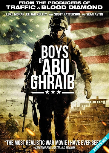 Nhà Tù Abu Ghraib - Boys Of Abu Ghraib