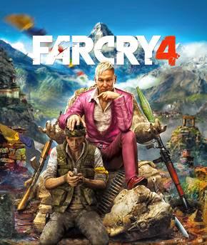 Il cattivone di Far Cry 4