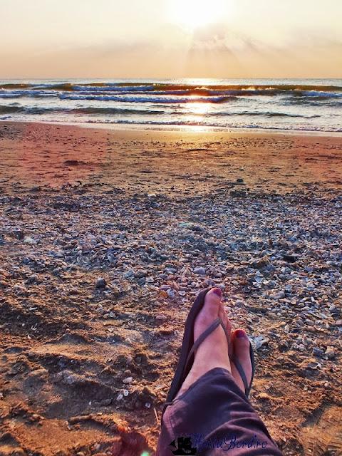 plaja venus 6 dimineata august 2013