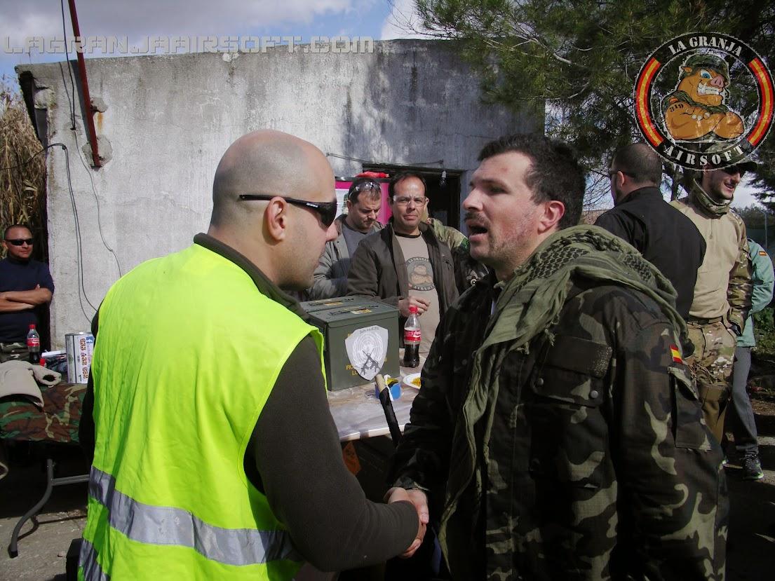 5º ANIVERSARIO DE LA GRANJA. 15/02/15 PICT0116