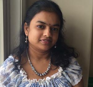 Anitha Ganesh
