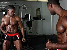 Max TheBody Fitness Trainer