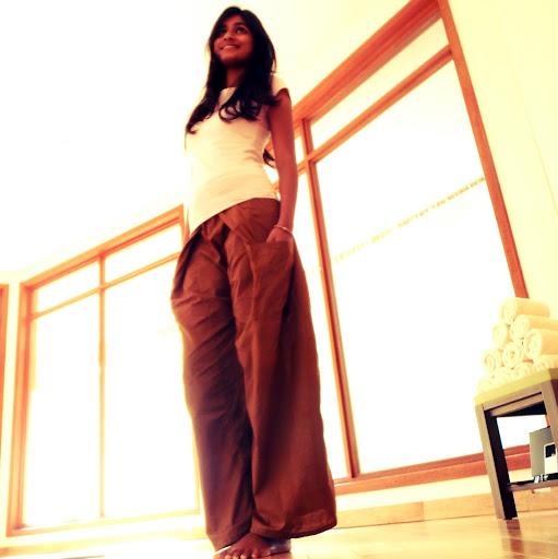 Hana Ahmed