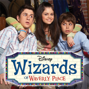 Download Os Feiticeiros de Waverly Place AVI Dublado