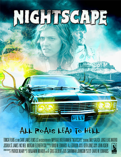 Nightscape (2012) [Vose]