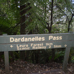 Dardenelles Pass sign (12047)