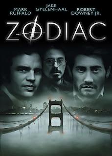 San Francisco Chết Chóc - Zodiac - 2007