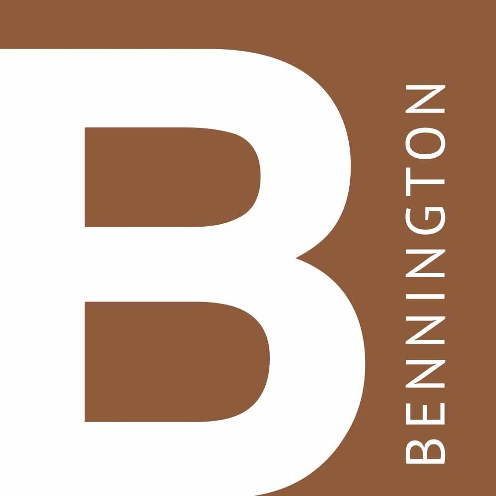 Bennington College | Crossett Library Logo