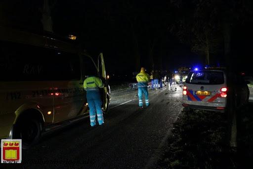 Automobilist gewond bij eenzijdig ongeval op de grens overloon venray 11-12-2012 (4).JPG
